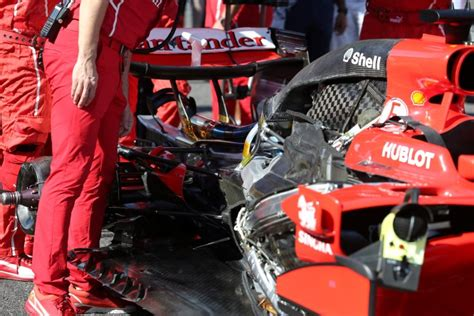 Candela Motorsport by F1 Non C Era Tempo Per Sostituire La Candela