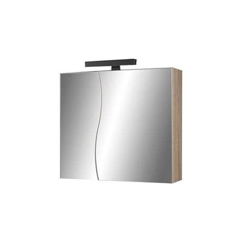 Supérieur Armoire Miroir Salle De Bain Ikea #4: miroir-de-salle-bain-avec-rangement-armoire-salle-bain-miroir-eclairage-vana-rangement-de-07461238-le-design-o.jpg
