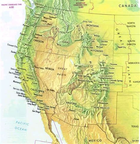 map of the united states great basin 12 best the great basin images on pinterest great basin