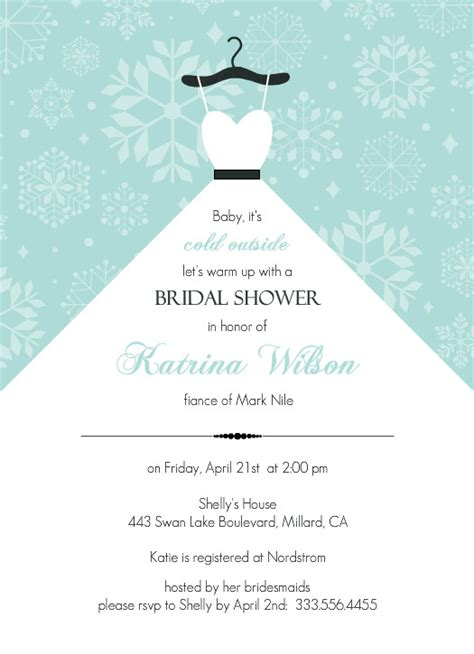 Bridal Shower Invitations Free by Free Bridal Shower Invitation Templates Lisamaurodesign