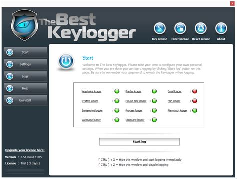 best keylogger the best keylogger screenshots keylogger org
