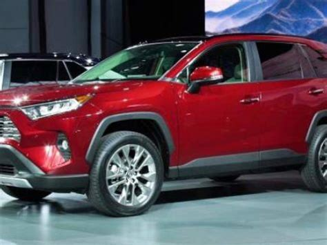rav4 archives 2019 / 2020 toyota and lexus suvs