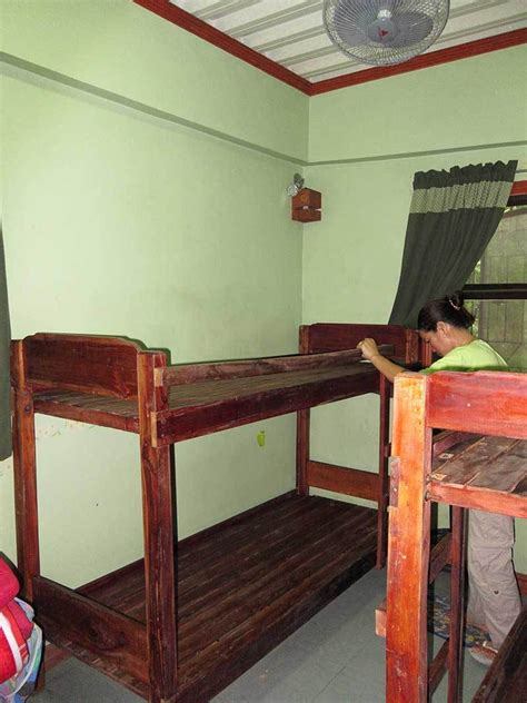 boarding house design philippines