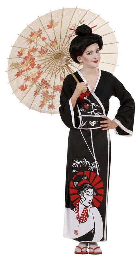 deguisement cuisine d 233 guisement l 233 gendaire geisha enfant d 233 guisement