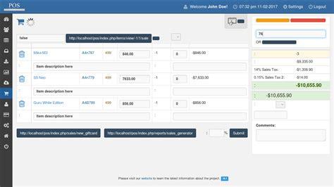 download source code gratis bisa di edit aplikasi e download aplikasi pos menejemen sistem berbasis web