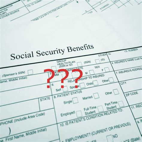social security benefits nursing home 28 images help