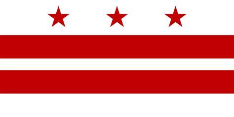 washington dc state information symbols capital