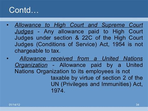 section 34 of income tax act income tax ppt