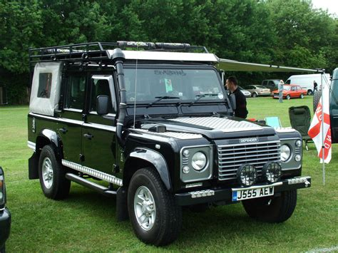 land rover 1998 1998 land rover defender 90 pictures information and