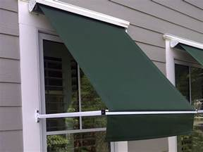 window awning house with window awning made