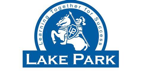 lake park high school district  celebrates completion