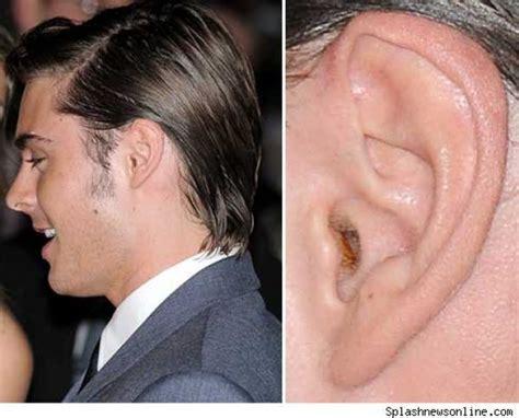 ear wax zac efron photo 7221293 fanpop page 8