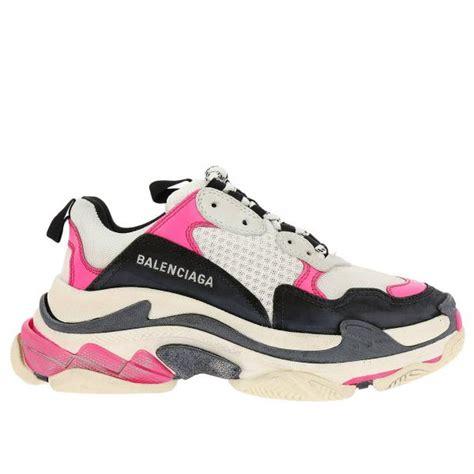 balenciaga s white shoes shoes balenciaga balenciaga shoes 524039 w09o6 giglio en