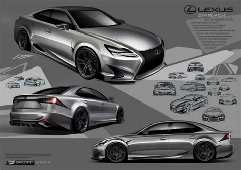 auto design contest lexus is design contest 2