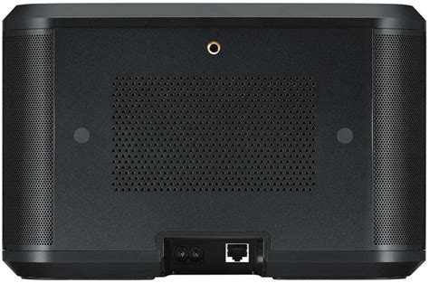 yamaha musicast wx 030 wireless speakers review