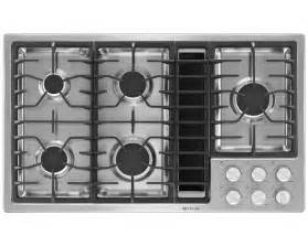 Downdraft Gas Cooktop 36 Jenn Air Jgd3536bs 36 Quot Jx3 Downdraft Gas Cooktop