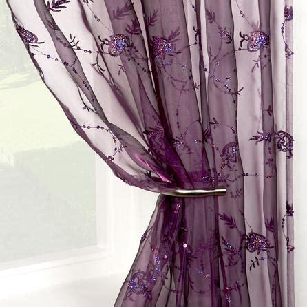 dunelm curtains voiles amethyst voile panel dunelm windows pinterest room