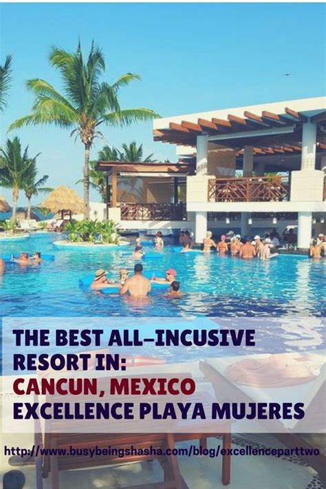 Best All Inclusive Resorts For Couples A Review Of The Best All Inclusive In Cancun Part Two