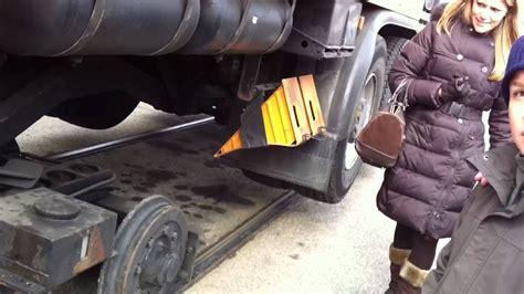 Auto Abgeschleppt M Nchen by Tram Abschleppdienst M 252 Nchen Youtube