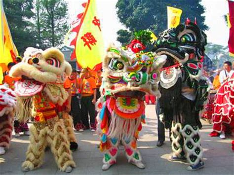 new year in guilin show in guilin