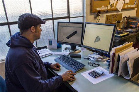 Ballard Designs Quality solidworks cad design ballard machine works