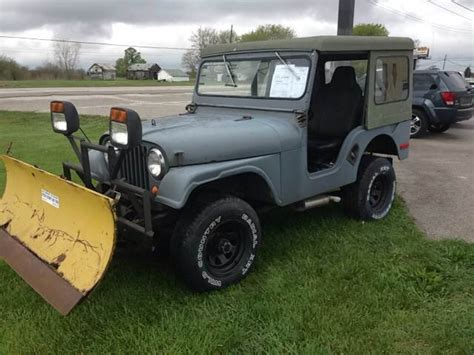 1967 jeep wrangler 1967 jeep wrangler cj 5 in perrysburg oh harrigan family