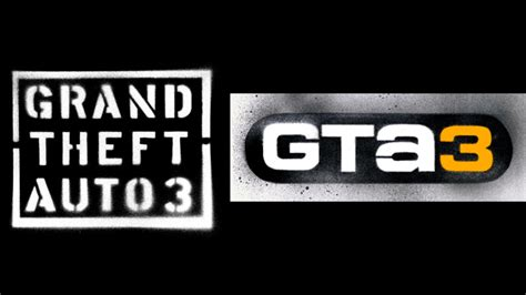 Grand Theft Auto 2 Logo by Los Misterios De Gta Iii Por Fin Revelados