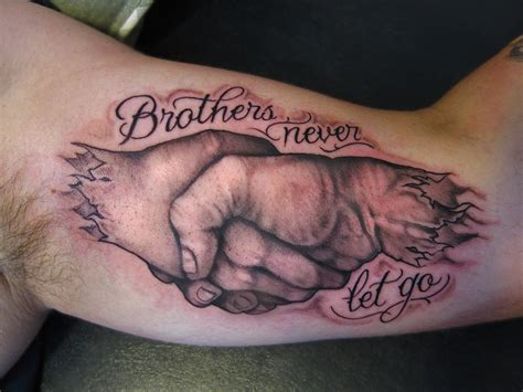 brother tattoos for men quotes search tattoos that i