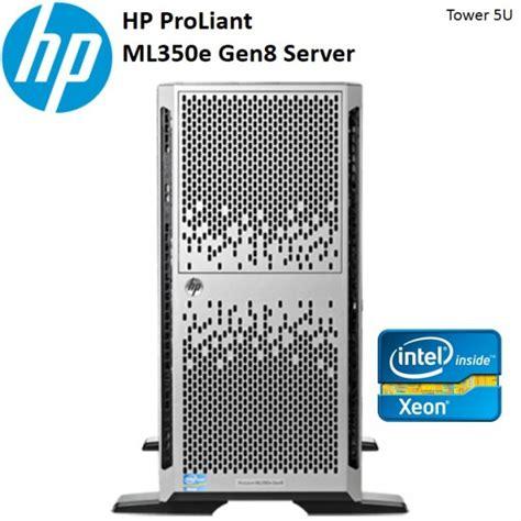 Hp Proliant Server Dl380 G7 583970 371 hp ml350e gen8 648376 371