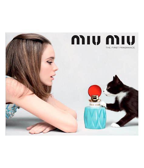 Parfum Original Miu Miu For Edp 100ml miu miu eau de parfum bestellen flaconi