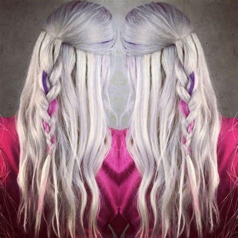 peekaboo color 17 best ideas about peekaboo hair colors on