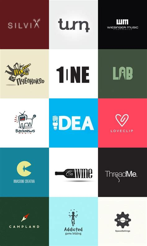 logo layout ideas 45 logo design ideas for inspiration logaster