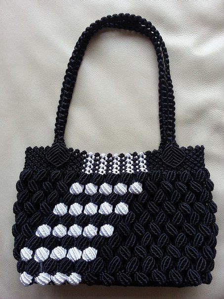 tutorial tas mecrame 387 best images about model macrame on pinterest macrame