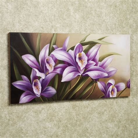 acrylic painting ideas flowers coffee painting designs of flowers on canvas decosee