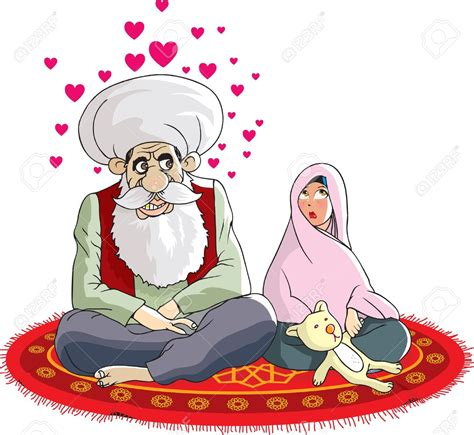 muslim wedding clipart ceremony clipart islamic wedding pencil and in color