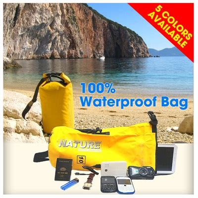 Lac308 Bag Multifungsi Waterproof For Watersport Tahan Air Murah apa kegunaan drybag untuk kegiatan outdoor dan watersport nativeadventure