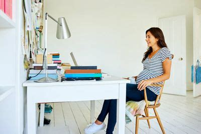 A Beginners Guide To Maternity Leave