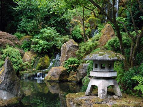 Japanese Garden Chinese Garden Wall Mural Japanese Garden Japanese Garden Wall