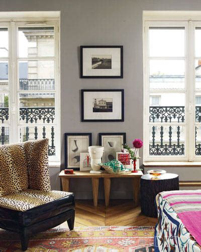 paris home decor designer s chic paris apartment 171 interior design files