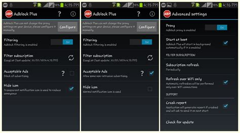 how to block ads on android block ads on android apps browsers