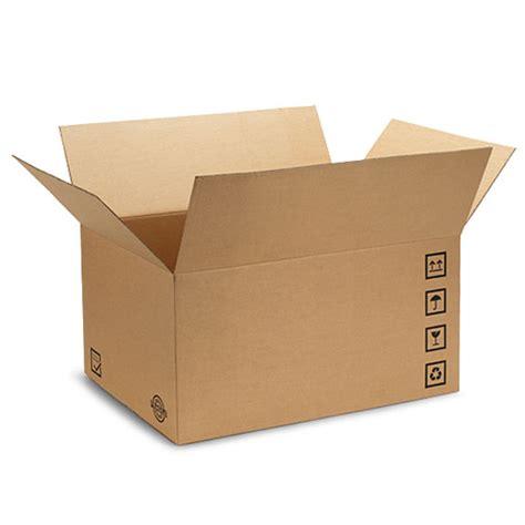 le scatole di cartone di grandi dimensioni semprepronte 174