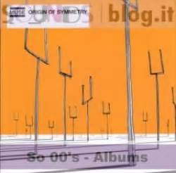 muse unintended testo so 00 s albums muse origin of symmetry