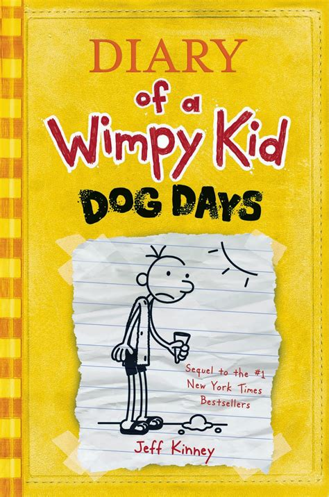 Zoo Wee Mama Wimpy Kid Series Kid Diary Wimpy