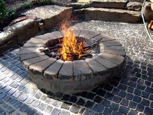 How To Make Firepit How To Build A Pit How Tos Diy