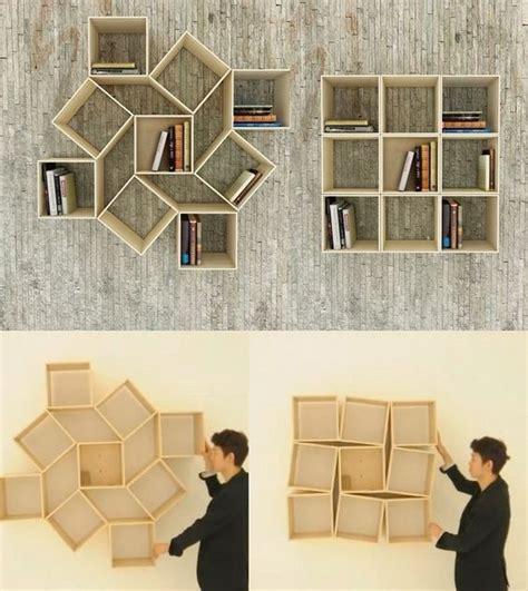 creative bookshelves for best 25 creative bookshelves ideas on