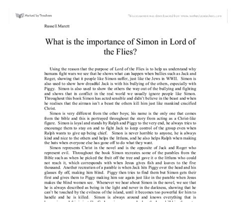 theme of darkness in lord of the flies lord of the flies pdf preterhumannet