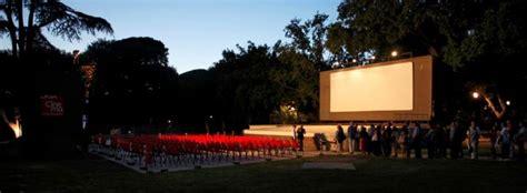 cinema 21 villa 603 effetto notte 2 at casa del cinema wanted in rome