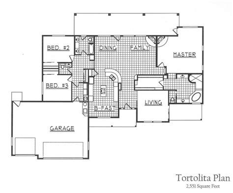 mexican hacienda floor plans mexican hacienda home plans