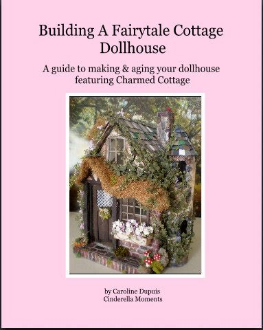 a doll house pdf pdf building a fairytale cottage dollhouse how to pdf