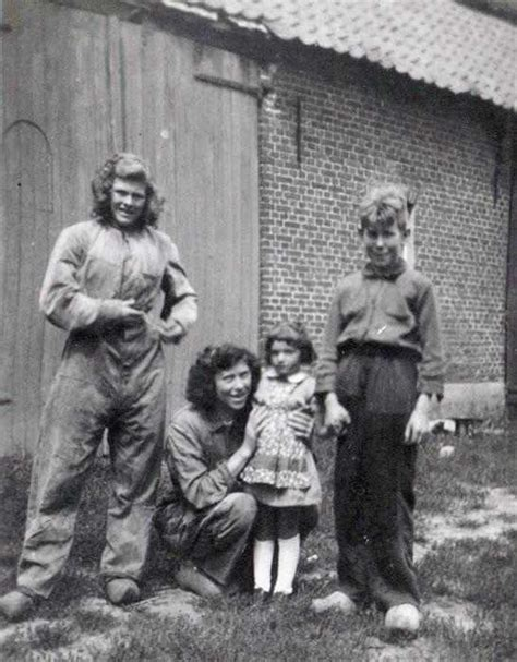 Holocaust And World War 2 Essay by World War Ii The Holocaust In The Netherlands Individuals Irma